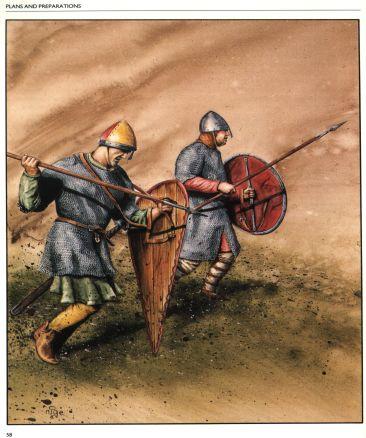 norman conquest essay